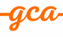 GCA Orange Logo Simple